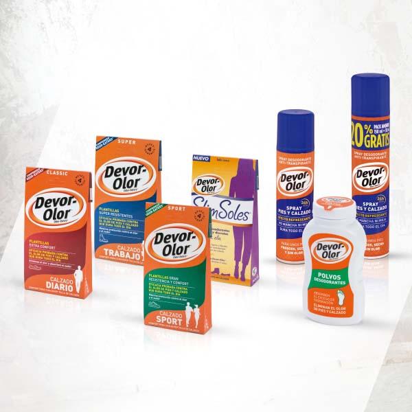 productos devor-olor